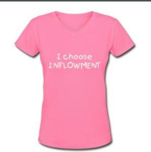 Inflowment shirt