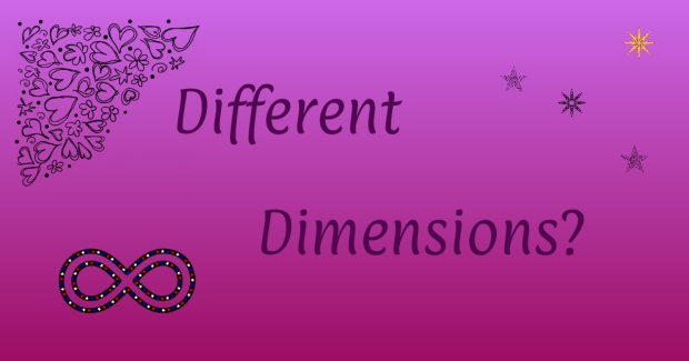 Different Dimensions