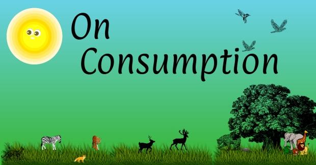 On Consumption