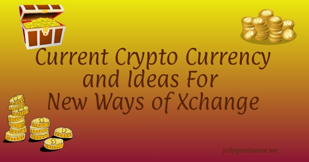 New Ways of Xchange