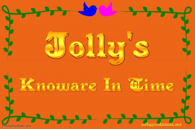 Jollys Knoware in Time
