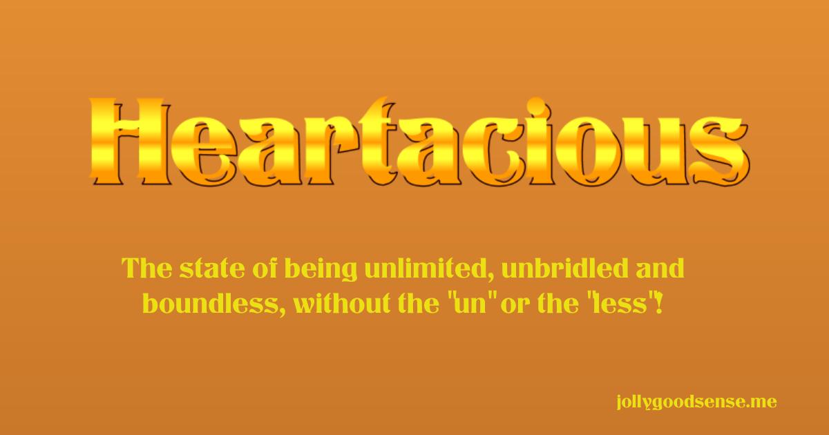 Heartacious